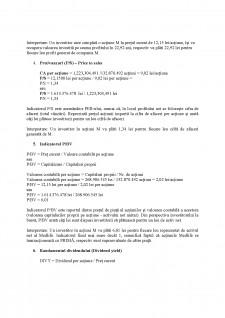 Analiza și evaluarea acțiunii MedLife SA - Pagina 3