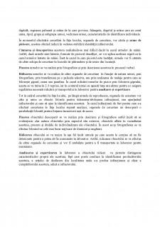 Cercetarea la fata locului în cazul infracțiunii de furt din locuință - Pagina 3