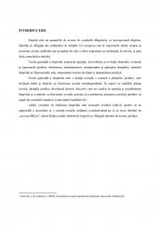 Acțiunea normei juridice în timp, în spațiu și asupra persoanei - Pagina 3
