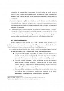 Acțiunea normei juridice în timp, în spațiu și asupra persoanei - Pagina 5
