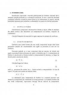 Bilanț de materiale în regim staționar la operația de rectificare - Pagina 4