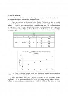 Determinarea constantei planck din studiul efectului fotoelectric - Pagina 2