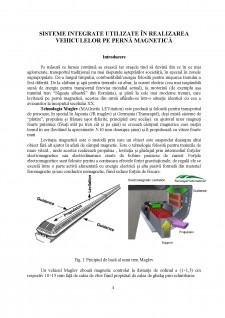 Vehicule pe pernă magnetică - Pagina 3