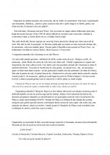 Exportul Carnaților de Pleșcoi în Germania - Pagina 2