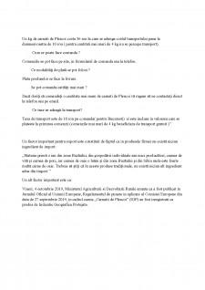 Exportul Carnaților de Pleșcoi în Germania - Pagina 3