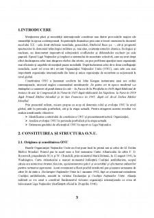 Instituția O.N.U. - Pagina 3