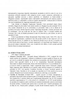 Instituția O.N.U. - Pagina 5