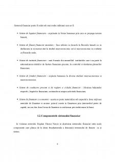 Rolul asigurărilor în sistemul economico-financiar modern - Pagina 5