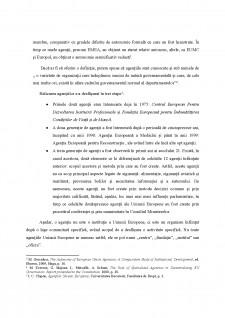 Agențiile Uniunii Europene - Pagina 4
