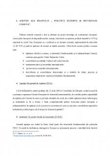 Agențiile Uniunii Europene - Pagina 5