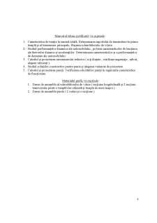 Construcția și calculul autovehiculelor II - Pagina 4