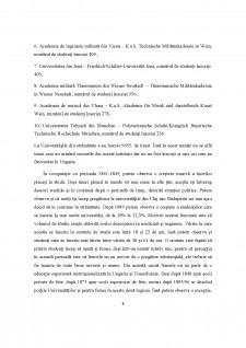 Studenți din Transilvania și Universitățile din străinătate 1849-1919 - Pagina 3