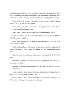 Studenți din Transilvania și Universitățile din străinătate 1849-1919 - Pagina 5