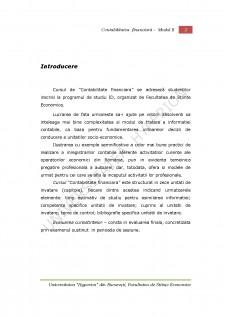 Contabilitate financiară aplicată - Pagina 2