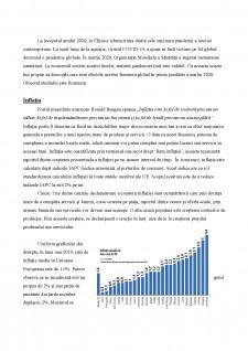 Impactul pandemiei COVID-19 asupra economiei României - Pagina 2