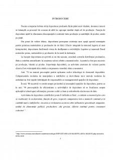 Depozitarea mărfurilor - Pagina 3