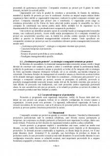 Managementul resurselor umane în cadrul organizației orientată spre proiect - Pagina 4
