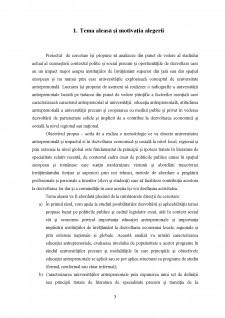 Universitatea antreprenorială - perspective și provocări - Pagina 3