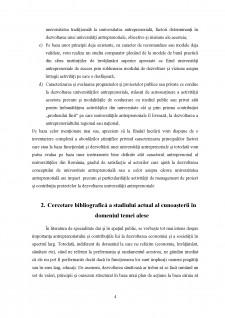 Universitatea antreprenorială - perspective și provocări - Pagina 4
