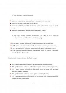 Contactor tripolar cu comutație în vid - Pagina 4
