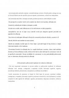 Relațiile de influență - Persuasiune și manipulare - Pagina 4