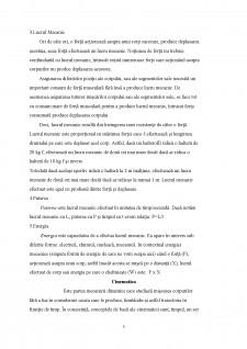 Aspecte generale ale dinamicii și cinematicii - Pagina 5