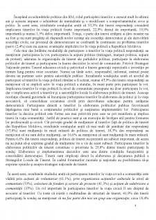 Participarea și activitatea tinerilor în Republica Moldova - Pagina 4