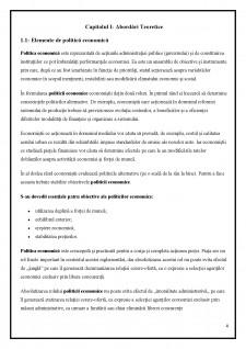 Politici economice europene - Pagina 4