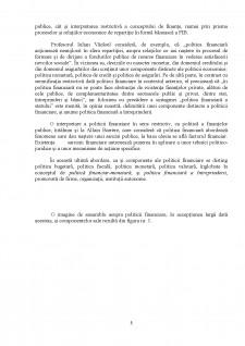 Politici financiare publice - Pagina 5