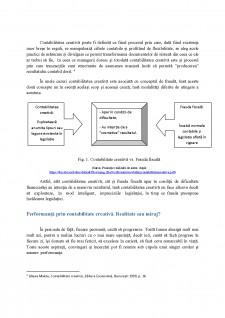 Contabilitatea creativă și rolul ei în maximizarea performanței - Pagina 4