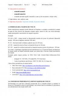 Mașini Unelte - Pagina 2