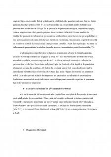 Tulburarea de personalitate borderline - Pagina 4