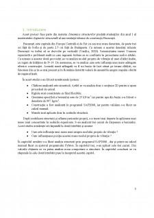 Analiză asupra influenței unei mase asupra modului propriu de vibrație ale unei structuri din cadre de beton armat - Pagina 3