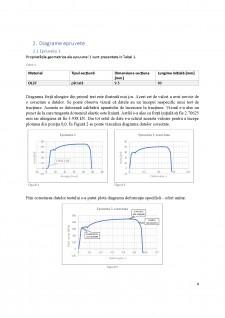 Încercarea la tracțiune pe epruvete metalice - Pagina 4