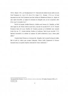Istoria și evoluția Liturghiei - Pagina 2
