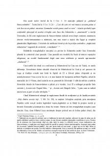 Istoria și evoluția Liturghiei - Pagina 4