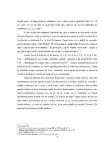 Istoria și evoluția Liturghiei - Pagina 5