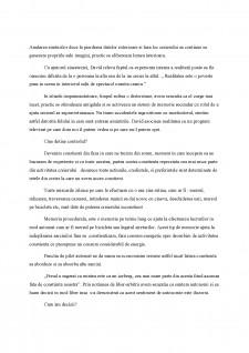 Creierul, Povestea Noatra de David Eagleman - Pagina 4