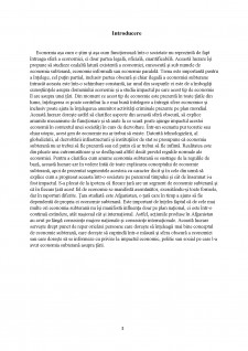 Economia subterană - Pagina 4