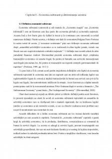 Economia subterană - Pagina 5
