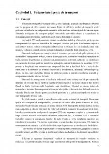 Sistem de monitorizare și control al intrărilor pe autostradă - Pagina 5