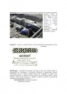 Construirea imaginii trecutului - Pagina 5
