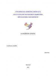 Managementul vânzărilor pe produsul bancar - Fonduri de Investiții la BCR - Pagina 1