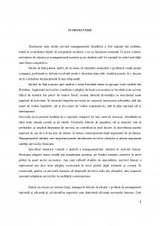 Managementul vânzărilor pe produsul bancar - Fonduri de Investiții la BCR - Pagina 4