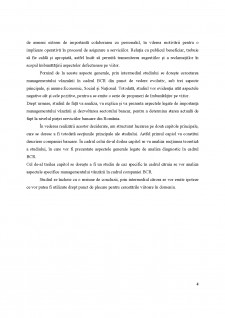 Managementul vânzărilor pe produsul bancar - Fonduri de Investiții la BCR - Pagina 5