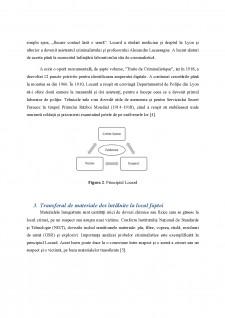 Principiul Locard - Pagina 4