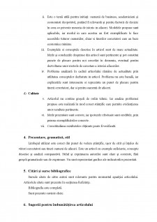 Recenzie articol Business History - Business history as history - Pagina 5