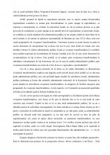 Analiza administrației publice locale important actor al cooperării transfrontaliere - Studiu de caz Bihor - Pagina 3