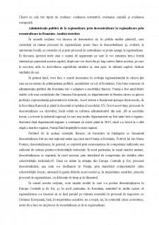 Analiza administrației publice locale important actor al cooperării transfrontaliere - Studiu de caz Bihor - Pagina 4