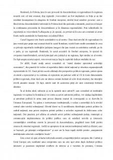 Analiza administrației publice locale important actor al cooperării transfrontaliere - Studiu de caz Bihor - Pagina 5